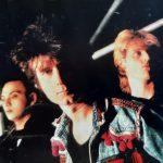 Powerplay 1991: Edwin Delano, Jan van der Meij, Johnny Dooms
