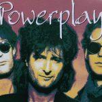 Powerplay 1994: Johnny Dooms, Jan van der Meij, Henri van Bergen