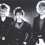 Powerplay januari 1984: Michael Peet, Jan van der Meij, Menno Koomen